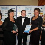 Excellence in Customer Service Award