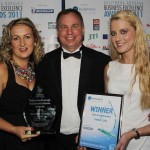 Best Small Business Award