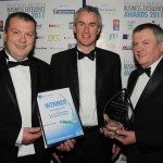 Business Growth Award