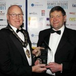 Commitment to Ballymena Award
