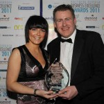 Customer Service Award Retail Sector (Multiple Retailer)