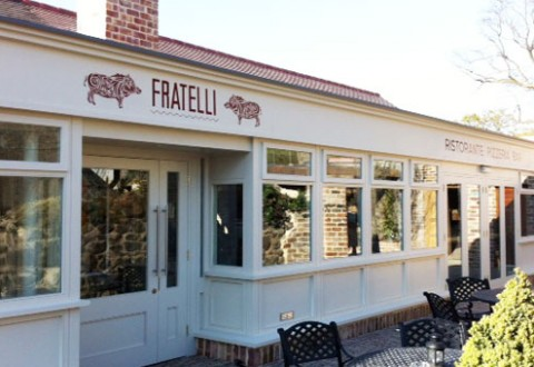Fratelli Launch
