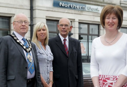 Northern Bank to open Saturdays