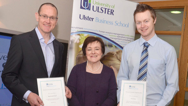 Success at Ulster