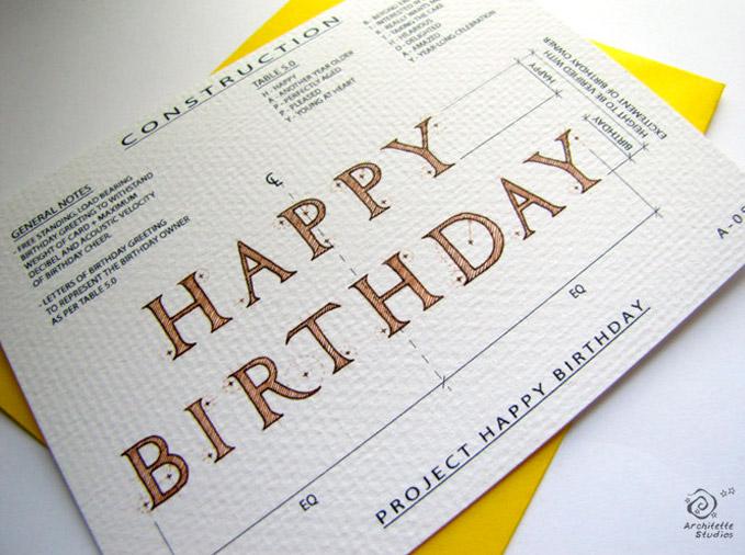 Открытки с днем рождения архитектору мужчине 21