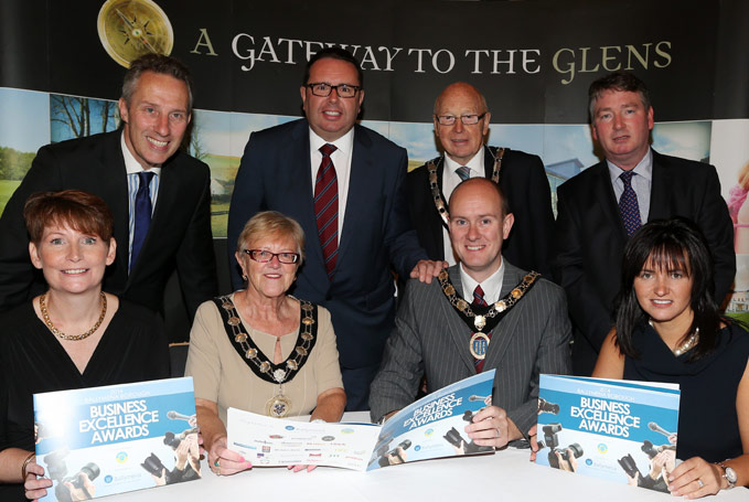 Ballymena Borough Council Principal Sponsor | Ballymena